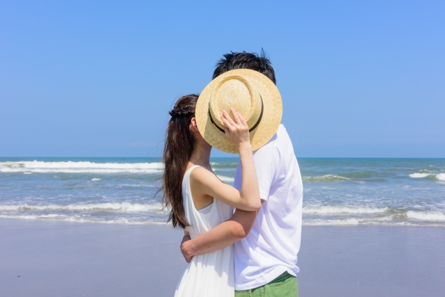 ひと夏の恋を追いかけて~わたしの体験